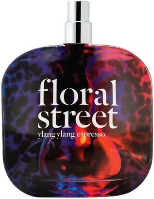 Floral Street Ylang Ylang Espresso Eau De Parfum (100Ml)