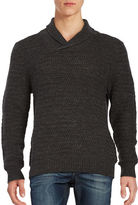 Tommy Bahama Textured Cotton-Blend Sweater