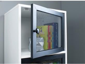 Lloyd Pascal Toby 3 Door Cabinet