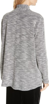 Eileen Fisher Kimono Knit Jacket