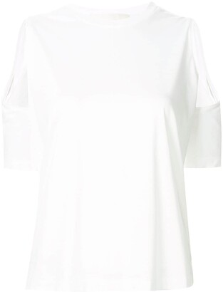 Dion Lee Contour cut-out top