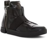 Diesel Zip-Round S-Netish Strap Sneaker