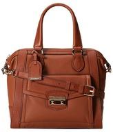 Cole Haan Zoe Small Structured Satchel Handbags