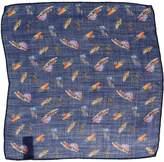 Roda Square scarves - Item 46517003