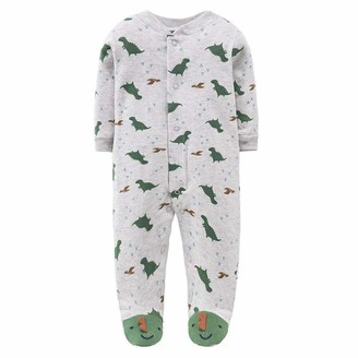 Boys Football Boots and Ball Cotton Lounge Set All In One  Sleepsuit 7 to 14 Yrs