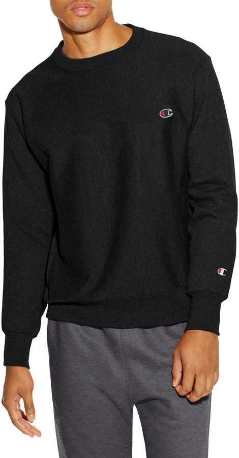 Champion Reverse Weave Cotton-Blend Sweatshirt