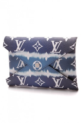 Louis Vuitton Blue Other Bag charms