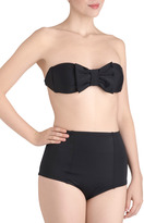 Lolli Swim You and Cay Swimsuit Bottom in Heart