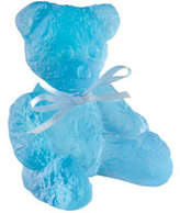 Daum Mini Blue Doudours Teddy Bear