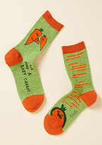 ModCloth Our Grew Addition Socks