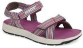 Bogs Girl's Rio Stripe Sandal