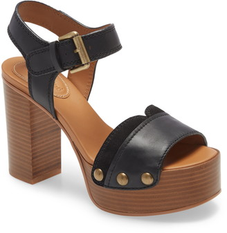 See by Chloe Saya Platform Sandal