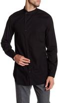 Lindbergh Long Sleeve Solid Shirt