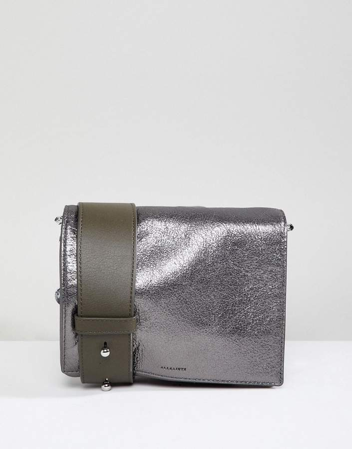 AllSaints Zep Shoulder Bag
