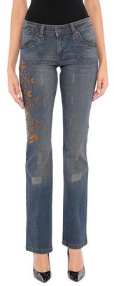 Alysi Denim trousers
