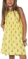 O'Neill Toddler Girl's Ivy Tank Dress