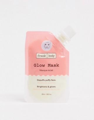 Frank Body Glow Mask Pouch 35ml