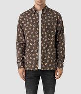 AllSaints Wieppe Shirt