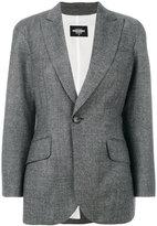DSQUARED2 tailored blazer