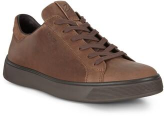 Ecco Street Tray GTX Gore-Tex(R) Waterproof Sneaker