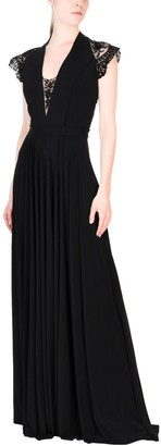 Catherine Deane Long dresses