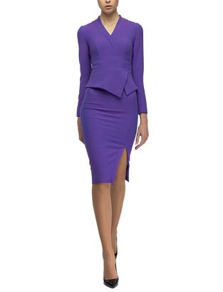 BGL Jacket & Skirt