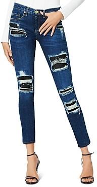 Ramy Brook Naomi Skinny Jeans in Medium Wash