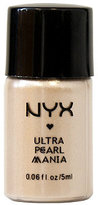 Nyx Cosmetics Ultra Pearl Mania Loose Pearl Eye Shadow