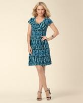 Soma Intimates Shirred Bodice Dress