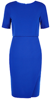Fenn Wright Manson Mathilde Dress, Blue