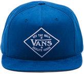 Vans Badge Snapback Hat