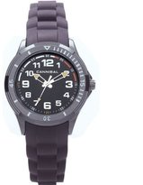 Cannibal Boy's Quartz Watch with Dial Analogue Display and Silicone Strap CJ219-07
