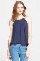 Joie Women's 'Amarey' Silk Halter Top