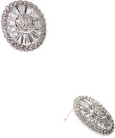 Amrita Singh Women's Rene CZ Diamond Earrings