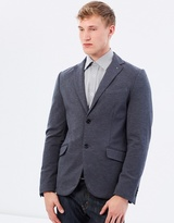 Mng Nuez Suit Jacket