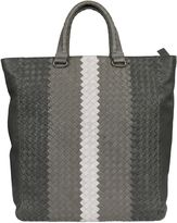 Bottega Veneta Braided Shopper Bag