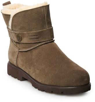BearPaw Wellston Women's Winter Ankle Boots