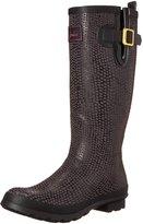 Joules Women's Nessie Rain Boot