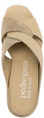 Pedro Garcia Cely mule sandals