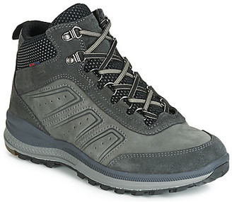 Allrounder by Mephisto RANUS-TEX men's Mid Boots in Grey