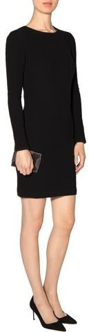Thumbnail for your product : Lee Savage Large Space Clutch Black