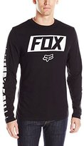 Fox Racing Men's Foiled Long Sleeve T-Shirt