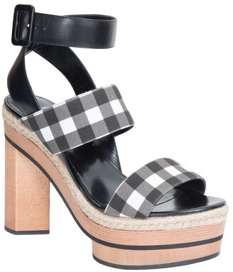 Pierre Hardy lhd x sandals