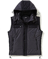 Murano Hooded Vest
