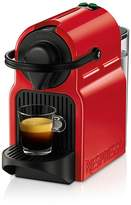 Nespresso Inissia Red Single by Breville