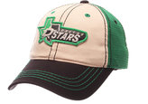 Zephyr Dallas Stars Roader Mesh Cap