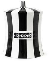 Jonathan Adler Vice secrets canister