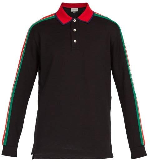 e2a9cab51 Gucci Men's Polos - ShopStyle
