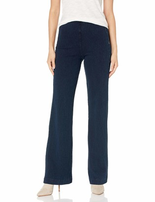 Lysse Women's Denim Trouser
