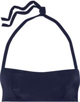 L'Agent by Agent Provocateur Agata bandeau bikini top